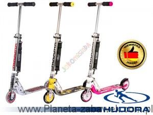 HUDORA MODEL 2015 HULAJNOGA BIG WHEEL 125